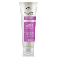 Барьерный крем  Lisap Color Care barrier cream