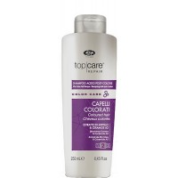 Технический шампунь Lisap Color Care after color acid shampoo