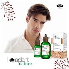 Средства от выпадения волос серии Keraplant Nature Anti-Hair Loss