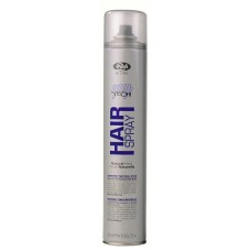 Спрей нормальной фиксации Lisap High Tech Hair Spray Natural